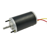 High Quality Permanent Magnet Motor DC 3volt
