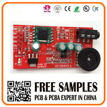 High Quality Electronic Printed Circuit Board Oem Pcb And Usb Circuit Board