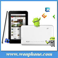 Cube U25GT 7inch Android RK2928 Dual Core Tablet PC