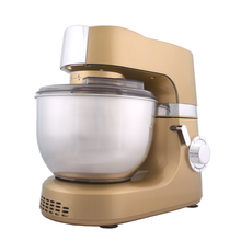Multifunction stand mixer food mixer 1200W with SS304 Bowl 6L Capacity
