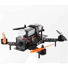 G2834 NEW Flysight Speedy F250 RTF FPV 250 mini race quad, PCB built in 250 drone racer,250 mini quadcopter