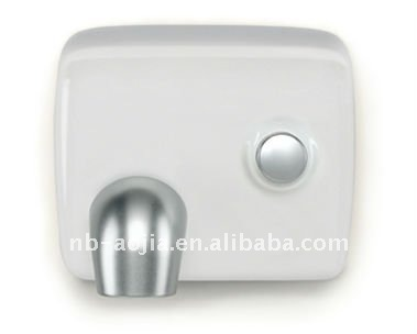 hand dryer stainless steel hand dryer small/electric industrial dryer machine