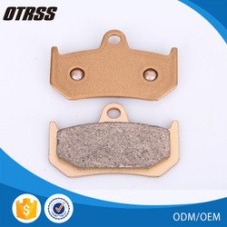 Fast street and superbike perfect braking in wet or dry brake pads made in China