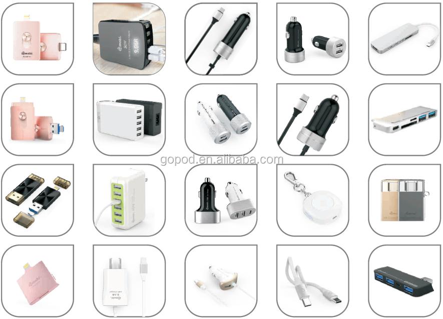 Lightning i stick flash drive with 16gb 32gb 64gb 128gb usb flash drive
