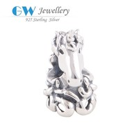 wholesale silver findings thai silver jewelry vintage beads