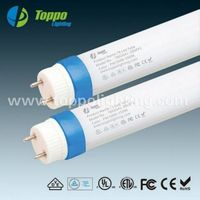 120cm led fluorescent lamp t8 led tube daylight 6500K TUV led tubes
