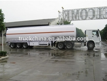 Chemical Liquid Tank Semi Trailer/Liquid Nitrogen Tanker For Sale trailer manufacturers