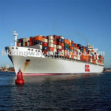 international shipping company in china supply shipping service