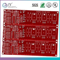 double-sided pcb tablet pcb wifi circuit board