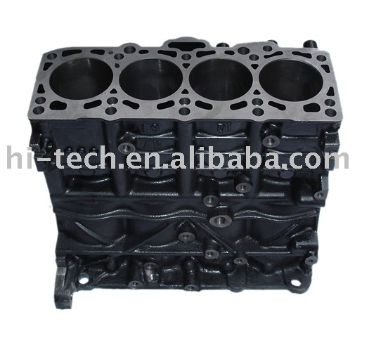 CYLINDER BLOCK FOR VW 1.9L DIESEL ENGINE