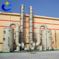 Double 12 Selling Waste Gas Treatment