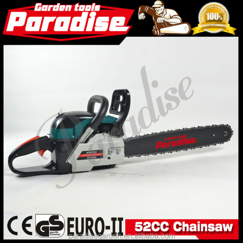 High quality Chinese Gasoline Chainsaw 090