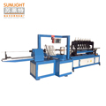 SL-SB Automatic Paper Tube Cutting Making Machine