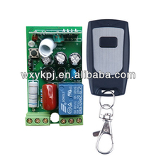 rf remote control switch