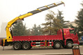 China HOWO 8X4 12-wheel dump truck for sale