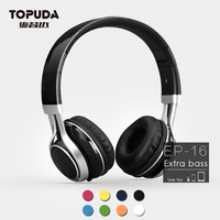 Chinese manufacturer promotional colourful wireless headphone bluetooth headset for galaxy s6