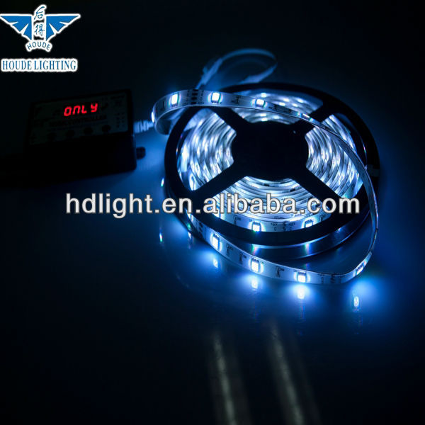 car underbody car kit 5050smd music control RGB led strip light