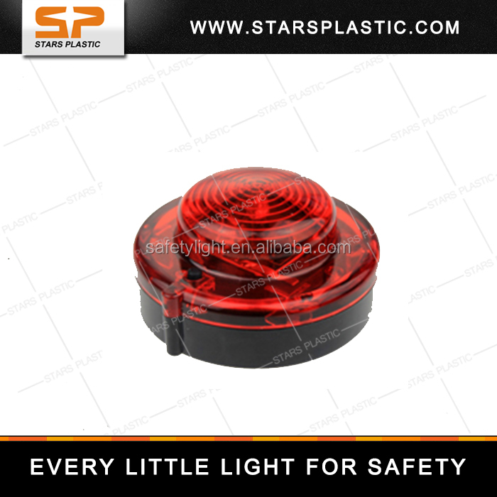 NON TOXIC ROADSIDE WARNING LED SAFETY FLARE