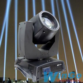 wedding stage dmx r5 200w beam moving head light sharpy 5R light led beam wash moving heads