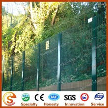 High military security fence indoor security fence 358 fencing for sale