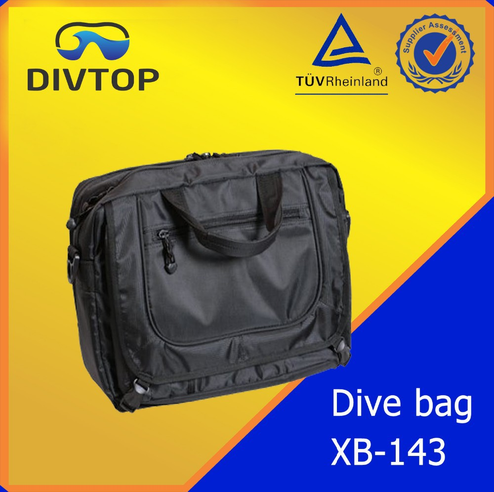 Bag For Underwater Computer Carry Bag