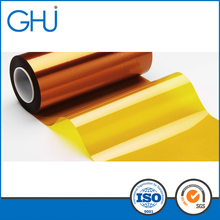 High Temperature Resistance Fiber Glass Silicone Adhesive PTFE Tape