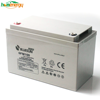 Bluesun high quality rechargeable100ah 24v sealed lead acid battery