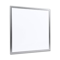 0-10V Dimmable 60W Square 24x24 Inch Ceiling Light Covers For Office/Kitchen/Hotel/Supermarket/Meeting Room