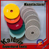 Diamond Resin Bond Polishing Pads for Granite/Marble stone grinding stone