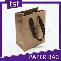Custom Printing Paper Hand Bag&Shopping Bag&Gift Bag