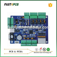circuit board 94v0 multilayer ceramic pcb manufacturer in shenzhen