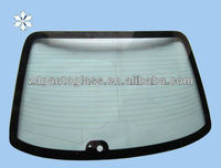 mobile auto glass for wind screen