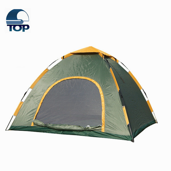 Traveling 1 Person Lightweight Outdoor Camping Tent for the 2016 big promotion from Shanxi Top Industries