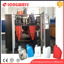 plastic 1 liter blow molding machine price/ blow moulding machine
