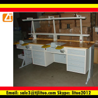dental workstation LT-D03 dental lab equipment