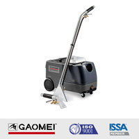 GMC-2 Two in One Carpet Vacuum Extraction Machine