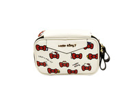 personalized cosmetic bag for young Ladies OEM PU make up kit
