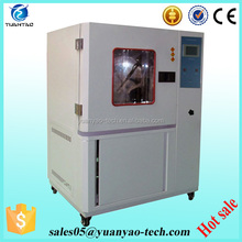 CE approved sand dust testing chamber with vacuum pump