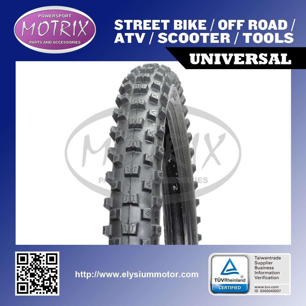 Motorcycle Tyre Off road Motocross Tires 80/100-21-M01
