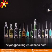 Newest sale 1/1.5/3ml AS syringe bottle cosmetic packaging
