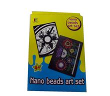 Mano Beads art park coloring set