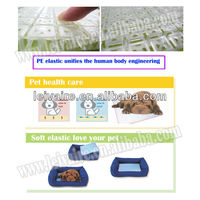 high quality cooling mat can be used for pet bed
