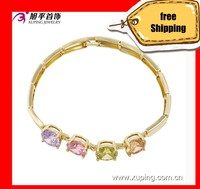 73962-China Xuping Fine Jewelry Wholesale Charms Woman Bracelet Free Shipping