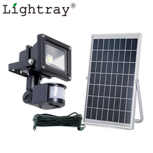 Outdoor Rechargeable RGB COB 5W 10W 20W 30W 50W Led Solar Garden Light