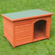 Amazon top sell New wooden large outdoor wooden pet dog house