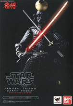 Gzltf SithThe Jedi The Black Knight Darth Vader di Azione del PVC Figure