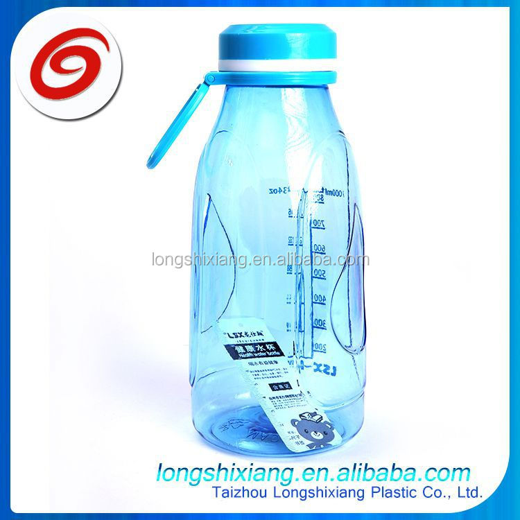 2015 arniss customized plastic water bottle,fda approved beer bottle plastic crates,plastic water bottle cap