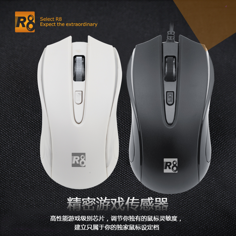 China Wholesale Market Game Mouse, Computer Accessories Optical Mouse, New China Products For Sale PC Mouse for Office