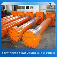 Double Acting Hydraulic Press Cylinders for Sale