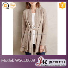 2016 new collection for ladies long sweater design ladies clothing